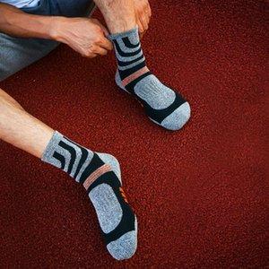 Uniesx yeni Yürüyüş Çorap Rahat Nefes Çorap Açık Profesyonel Spor Seyahat Yürüyüş Çorap Koşu