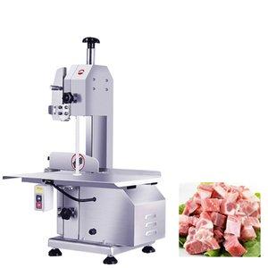 Кухонное оборудование коммерческих костной машина sawing замороженная разделка рыбы электрическая костная пила / резки мяса пила для продажи