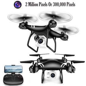 Drone HD telecomando Drone Drone Camera Quattro assi Aircraft quattro assi HD Telecomando aria elicottero di telecomando di trasporto