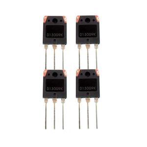 4pcs Transistoren NPN 40V 450V 12A 3 Pin TO-126 TO-3P Kristall Ventil 3 Pin