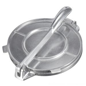 Pliable Tortilla Autre cuisine, salle à manger Bar Cuisine, salle à manger Bar Maker Presse Aluminium lourd Presse viande Gadgets Outils Outils Pie Bakeware