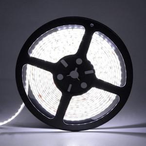 LED 5M 5050 проект SMD патч свет прокладки предпочтительным DC 12V / 24V Белый / теплый белый / красный / зеленый / синий IP65 (водонепроницаемый)