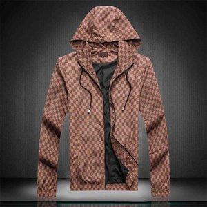 New Jacket Style Designer Men Denim Jacket Winter Luxury high quality Coat Men Women Long Sleeve Outdoor wear Mens Clothing Women Clothes