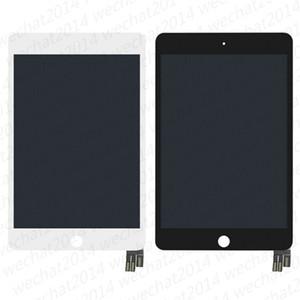 Asamblea 5PCS Nueva pantalla LCD de la pantalla táctil del reemplazo para el iPad Mini 5 Mini5 2019 A2124 A2126 A2133 libre de DHL