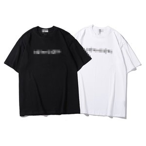 Oversize Mens Designer T-Shirts Summer Fashion Men Women Luxury Top Tees Brand T-shirt Short Sleeves Loose Letter Print T Shirt BG 2060202V