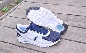 Kutu Special Edition Classic Sıfır QS Mens Tasarımcısı Konfor Günü Beyaz Rift Mavi Hiper Jade Midnight Navy Özel Sneakers Ayakkabı Koşu ile