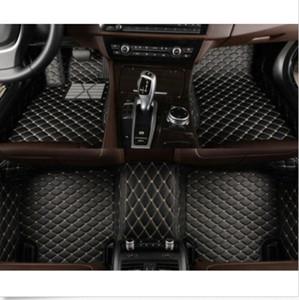 Suzuki Ignis Kizashi Swift SX4 Vitara için Uxury özel su geçirmez paspaslar