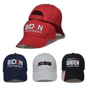 Beyzbol şapkası Biden Seçim Şapka Cumhurbaşkanlığı Kampanyası Joe Biden Şapka ABD Açık Moda Spor Cap cap EEA1705 doruğa