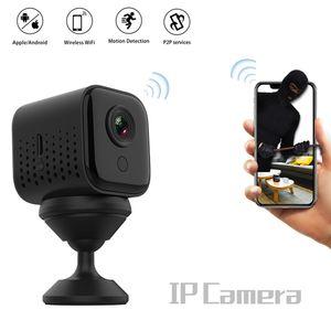 A11 A12 A10 1080P HD 와이파이 IP 카메라 나이트 비전 보안 마이크로 홈 스마트 CCTV 모션 감지 비디오 레코더 DVR 미니 Camcorde PK SQ23