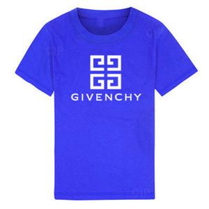 2019 New Designer Brand 1-9 Years Old Baby Boys Girls T-shirts Summer Shirt Tops Children Tees Kids shirts Clothing shirts OFERDW