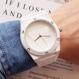Orologio di marca americano Gues orologio da polso stile caldo studente Orologio da polso minimalista di marca di alta qualità Uomo e donna Orologi sportivi Sconto orologio
