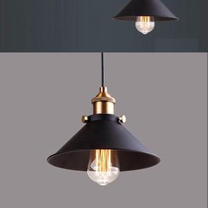 Nordic Modern Loft Подвесной Подвесной светильник Fixture E27 светодиодные подвесные светильники для кухни Ресторан Бар Гостиная Спальня Art Lamp