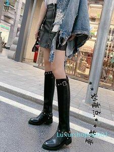 Women Boots Shoes Chaussures de femmes Lady Bottes Femme Zipper Womens Fashion Boots for Work Hot Top Shoes Womens rx19102301
