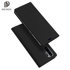 Großhandel leder flip case für huawei p30 pro case p30 lite wallet phone cases für huawei p30 pro lite p30Pro abdeckung etui coque