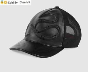 kaplan Snake ile Chenfei3 S2QA Kadınlar Silks Eşarplar Blooms baskı ipek eşarp Yün şapka deri beyzbol şapkası Bosco beyzbol şapkası kabartmalı