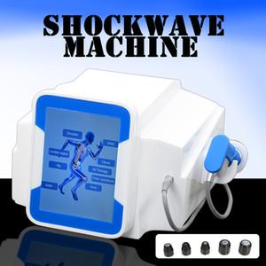 Shockwave traitement de la douleur Therapy Machine de traitement pour soulager la douleur de l'arthrite pneumatique traitement Shockwave Dispositif choc onde