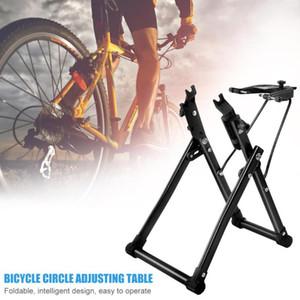 Roda da bicicleta truing Levante Início truing Mechanic Levante Manutenção Repair Tool por 24/26 / 28inch bicicleta