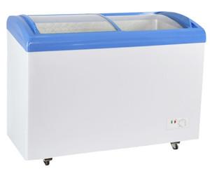 Ticari buz buzlu şeker Vitrin dondurucu / Dondurma Dondurucu / Buz lolipop dondurucu / buz displayer dondurucu / buzlu şeker dondurucu / buzdolabı pop