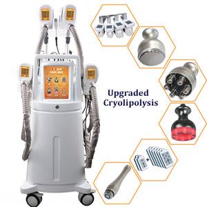 Ultrasuoni liposuzione cavitazione dimagrante macchina per perdita di peso Celluite Riduzione con Lipo laser RF Vacuum Body Shaping