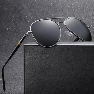 2020 New Polarized Sunglasses Men Brand Fashion Classic Pilot Sun Glasses Fishing Driving Goggles Sun Glasses Wome Oculos UnkLJ