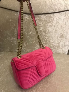 2014NEW TOP PU sacos de moda de Nova Mulheres saco de veludo fivela de metal amor cintura com alça de ombro sacos # G88524G