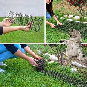 Anti-Cat Thorn Pad Antrieb Prevent Rig Auto Messy Balkon Garten Katzen Sperrgebiet Mat Cat Supplies Andere Garden Supplies