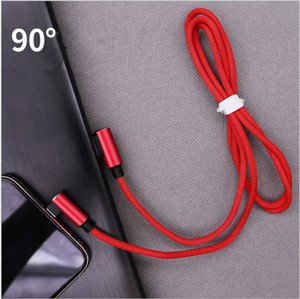 2019 hot Type C USB Cable 1M 1.5M 2M for Android Customized High Speed Phone Charger Sync Data Cord for Android Cellphones