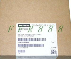 BİR YENİ Siemens 6EP1332-4BA00 6EP 1332-4BA00