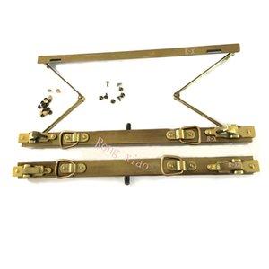 12 14 16 18 inch metal frame Vintage Anti bronze Doctors bag frame purse frame