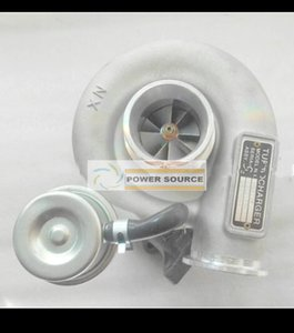 HE211W Turbo 2.840.684 2.840.685 2.836.258 Turbocharger Turbine Para Cummin * s Captura ISF Truck Para FOTON Ollin
