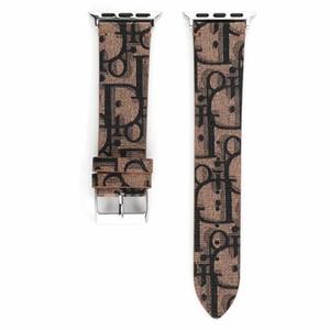 2020 cinta de luxo para 38 milímetros relógio maçã laço de couro banda 42 milímetros pulseira de iWatch 44 milímetros 40 milímetros de maçã 5 4 3 2 1 pulseira acessórios