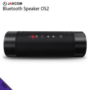 JAKCOM OS2 Outdoor Wireless Speaker Heißer Verkauf in Bookshelf-Lautsprechern als drahtlose Mikrofon-Videokameras