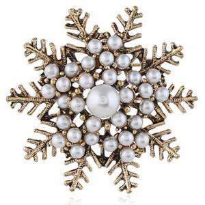 fashion love designer accessori sposa abiti da sposa signora neve perla cristallo spilla fiore spilla spilla gioielli set per donne e uomini