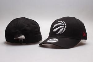 Cappelli a buon mercato di buona moda Raptors cappello TOR cappelli di snapback Sport Tutti i snapback di squadra cappello berretto da baseball uomini donne osso Casquette gorras Tappi a sfera