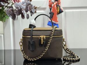 Популярная мода бренд макияж сумка классический образец плеча мешок Роскошные сумки
