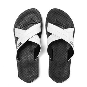 2020 Summer Slippers Men Flip Flops male Slippers Beach Sandals Slides Antiskid Shoes Casual Outdoor com slides