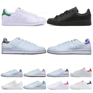 Nouveau baskets chaussures hommes chaussures de mode smith baskets chaussures de sport en cuir sport classique EUR 36-45