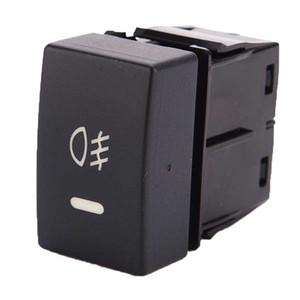 Interruptor de balancim do carro luzes de nevoeiro 20a 12 v on / off interruptor de alavanca de luz led para honda civic accord xr-v