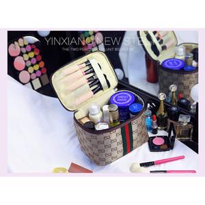 Womens Sac à main de mode Maquillage portable grande capacité de stockage Voyage simple sac de marque tendance de lavage Sac de haute qualité 2020 Nouveau