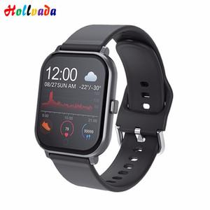2020 ventes chaudes Caméra intelligente Montre télécommande fréquence cardiaque pression artérielle Moniteur bracelet intelligent pour Android iOS PK V11 B57 L8
