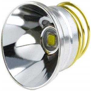 370 Lumens 1-Mode CREE XP-G R5 LED 6500-7000K Drop-in Module torche Ampoules de remplacement (3.6-18V)