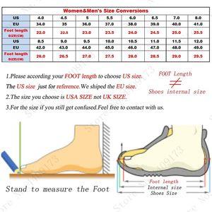 Zapatas de tenis de mesa para hombre zapatillas deportivas transpirables Mujeres Estabilidad Antideslizante Ping Pong Raqueta Zapatillas Fitness Trainers D0528