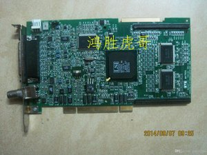 Orijinal için MATROX M2 / 4B 750-02 REV.B MATROX METEOR2 / 4 çalışan% 100
