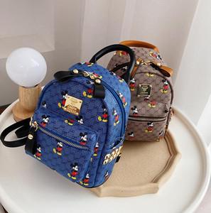 2020 bolsos de lujo del diseñador bolsos de diseño de lujo mochilas mujeres muchachas de la manera schoolbag bolsa de viaje bolsos de hombro