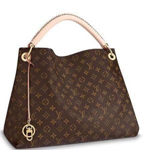 ARTSY Top marca de calidad nuevas mujeres europeas y americana de lujo PU de la señora bolso de mano bolso de cuero bolso Metis SPEEDY diseño