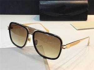 Топ мужские очки Дизайн PREMIER очки квадратный металла высокого класса высокого качества на открытом воздухе UV400 очки