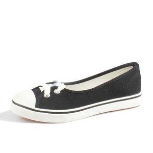 Adam Kadın Ayakkabı Moda 2017 Tuval Flats Ayakkabı Kadınlar Düşük sığ On Ballet Flats Loafers Casual Nefes Kadınlar Flats Kayma