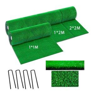 Weihnachten Ostern Artificial Grüne Turf Set Weihnachten Family Store Dekoriert Artificial Moss Gefälschte Dekorative Moss Gras DIY Wedd
