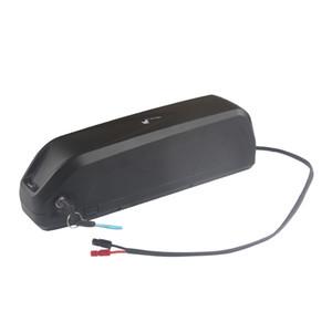 Avec interrupteur d'alimentation et prise USB 5V 48V 17AH batterie haute qualité batterie pour moteur 450W à 1000W avec chargeur
