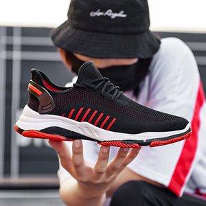 Erkek Casual Açık Ayakkabı Zapatillas Hombre Koşu Spor Ayakkabı Yürüyüş Shujin Erkek Sneakers Yürüyüş Ayakkabı Spor Sneakers Erkek